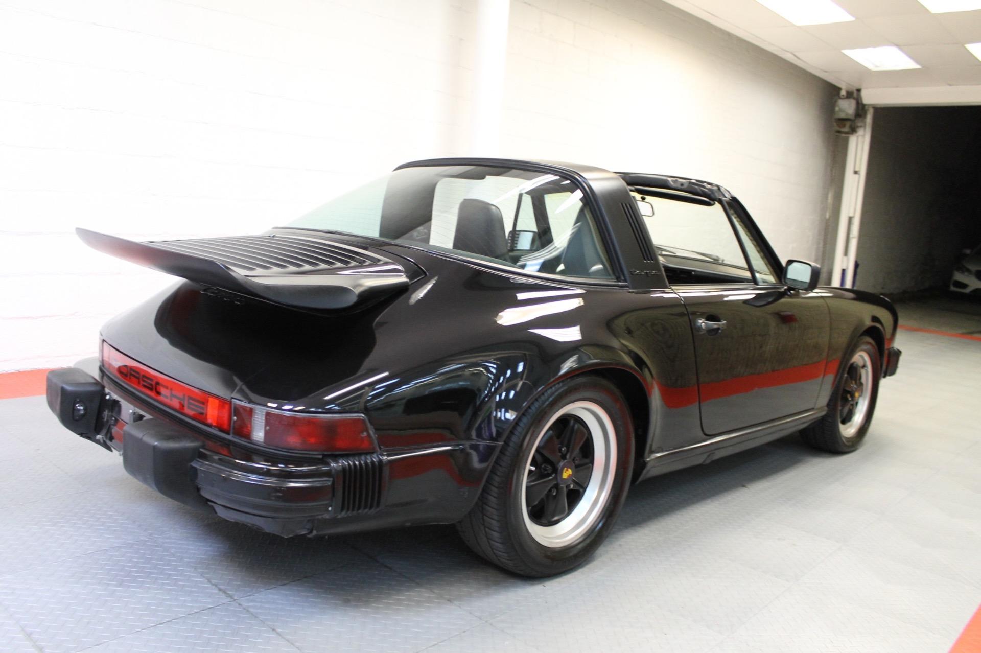1986 porsche 911 targa 1986 porsche 911 targa vanachro Gallery