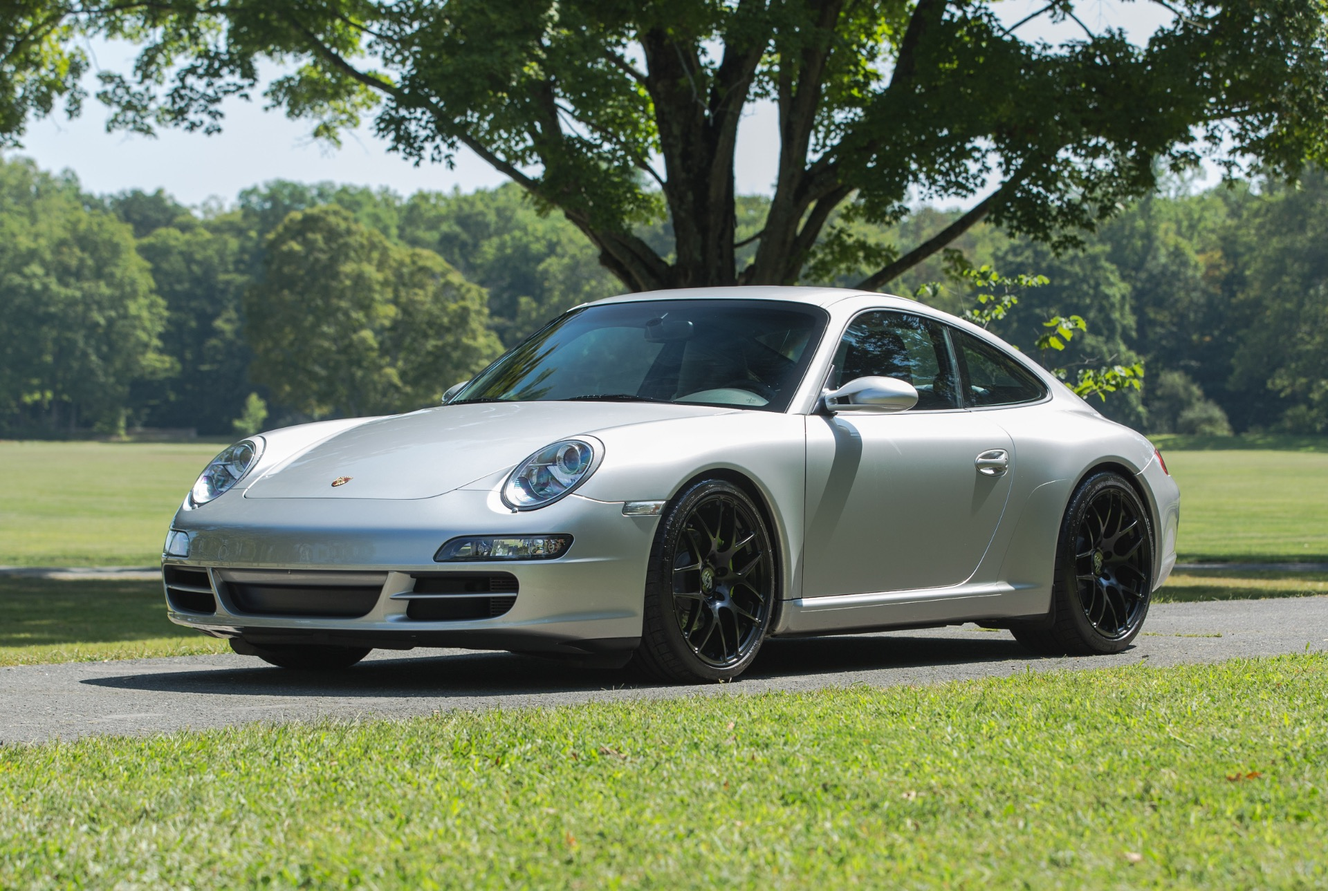 2005 porsche 911 carrera. Black Bedroom Furniture Sets. Home Design Ideas