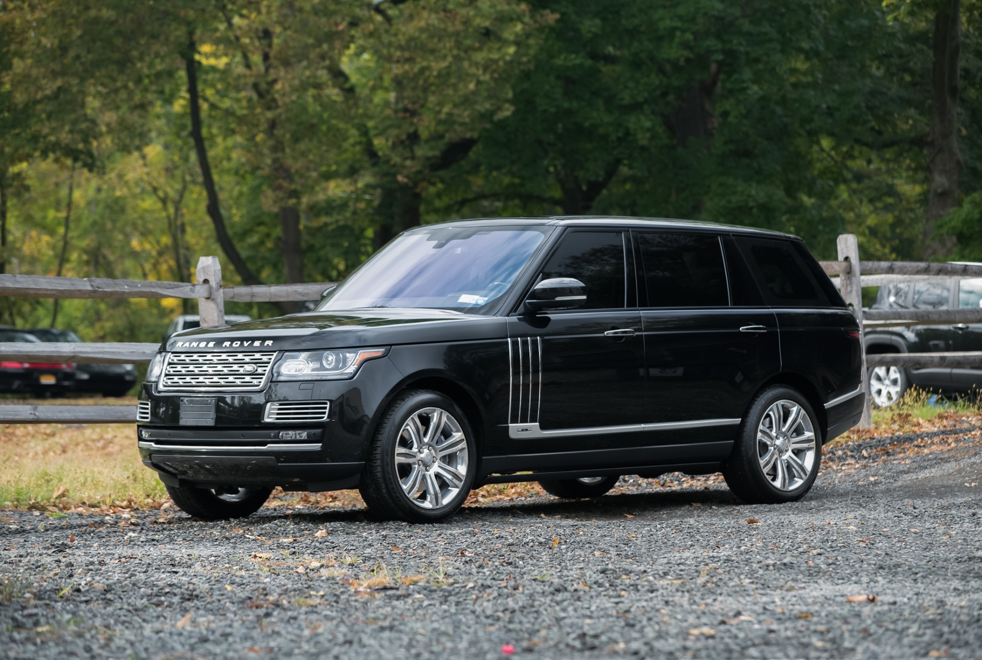 2015 land rover range rover autobiography lwb black. Black Bedroom Furniture Sets. Home Design Ideas