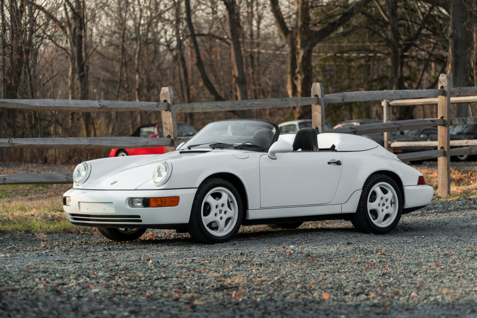 1994 porsche 911 speedster carrera speedster. Black Bedroom Furniture Sets. Home Design Ideas