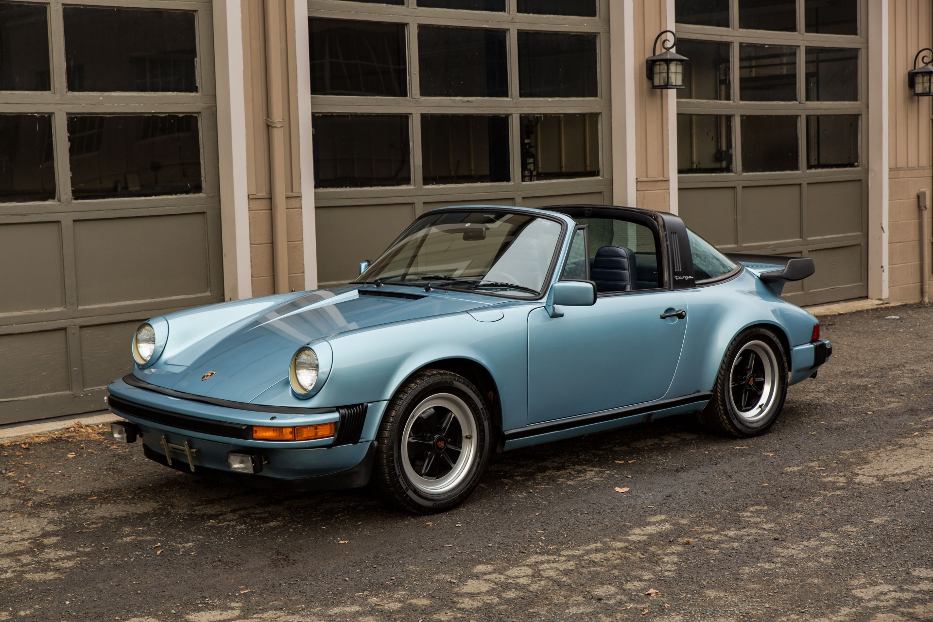 1978 Porsche 911 Targa