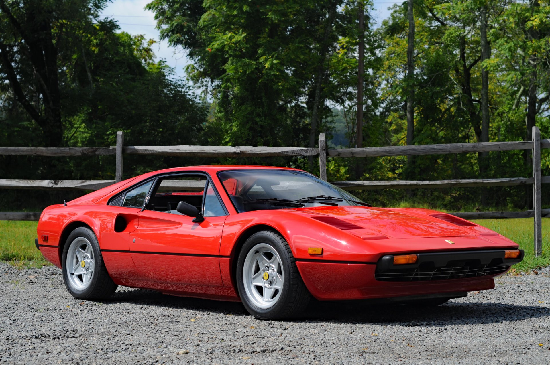 1977 ferrari 308 gtb. Black Bedroom Furniture Sets. Home Design Ideas