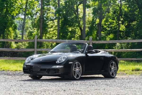2006 Porsche 911 C4S