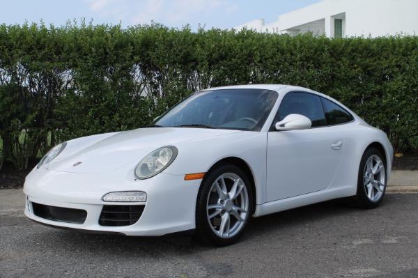 2009 Porsche 911 PDK